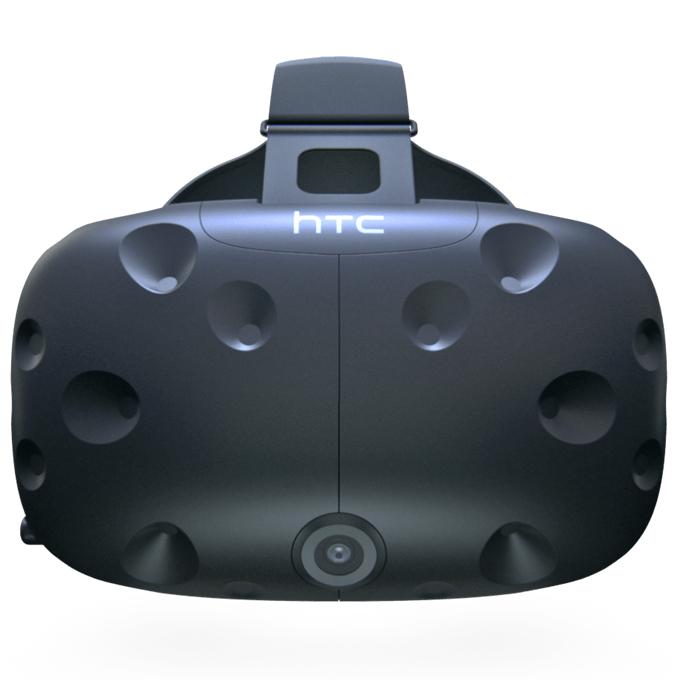 VR шлемы